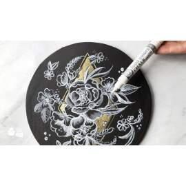 DripColor Chalk Edible Ink Pen