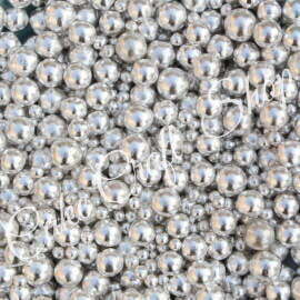 Disco Mix Sprinkles 100g