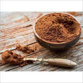 Cocoa Powder (natural & unsweetened)