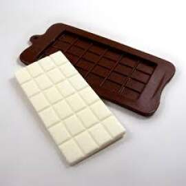 Chocolate Bar Silicon Mould