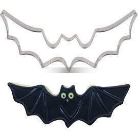 Halloween Bat Cookie Cutter
