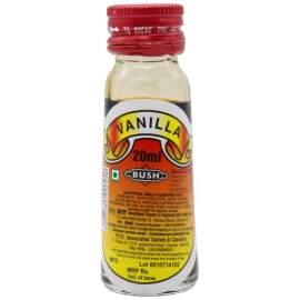 Bush Vanilla Essence (20ml)
