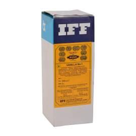IFF Bush Vanilla No.1 essence (500ml)
