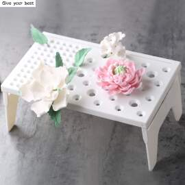 Gum Paste Flower Drying Stand