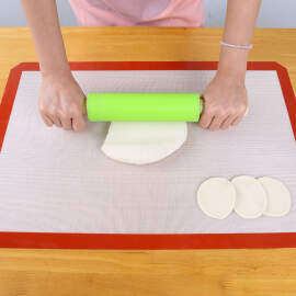 Silicone Non Stick Baking & Rolling Mat 60x40CM (Large)