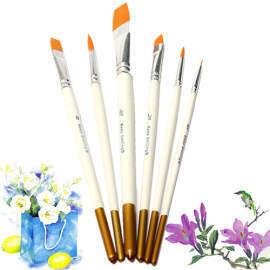 6pcs Professional Painting Brush