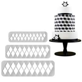 Geometric Multi cutter - Diamond