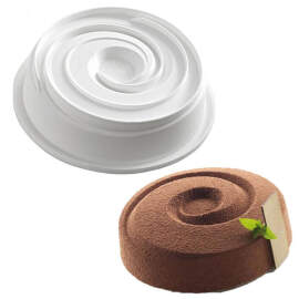 Entremets Mold (Round-2)