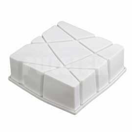 Entremets Mold (Square)