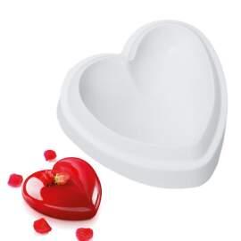 Entremets Mold (Heart)