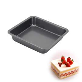 Square Cake Pan 8 inch