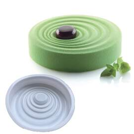 Entremets Mold (Round-1)
