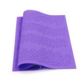 Silicone Lace Mat (Design -2)