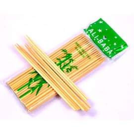 Bamboo Skewers / Satay Sticks 9 inch