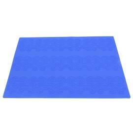 Silicone Lace Mat (Design -4)
