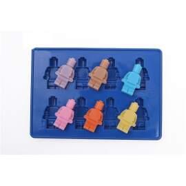 Lego Man silicone Mold