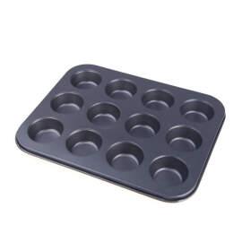 Mini Muffin Pan (12 Cavity)