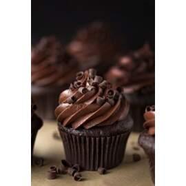 Brown Cupcake Liners (Standard Size) 250pcs