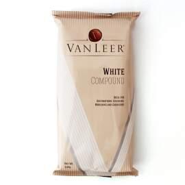 Vanleer White Compound  500g
