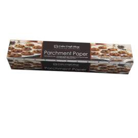 Parchment Paper Roll for Baking - 10mts