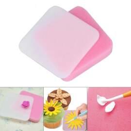 Fondant Shaping Foam Set (4 inch x 4 inch)