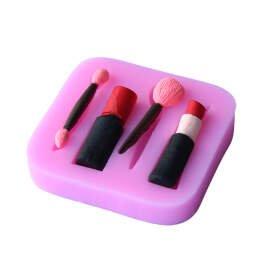 Makeup theme Silicone mold